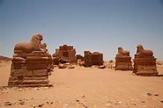 Free Online Course on Ancient Nubia and Sudan ...