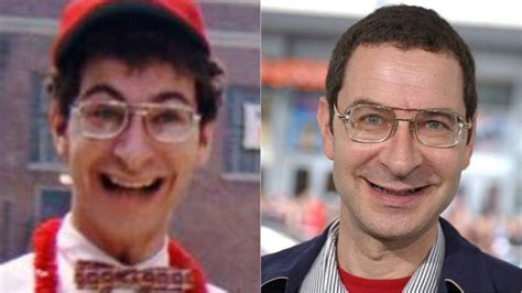 What These Famous Movie Nerds Look Like In Real Life