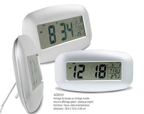 horloge sur bureau windows horloge bureau trendyyy com
