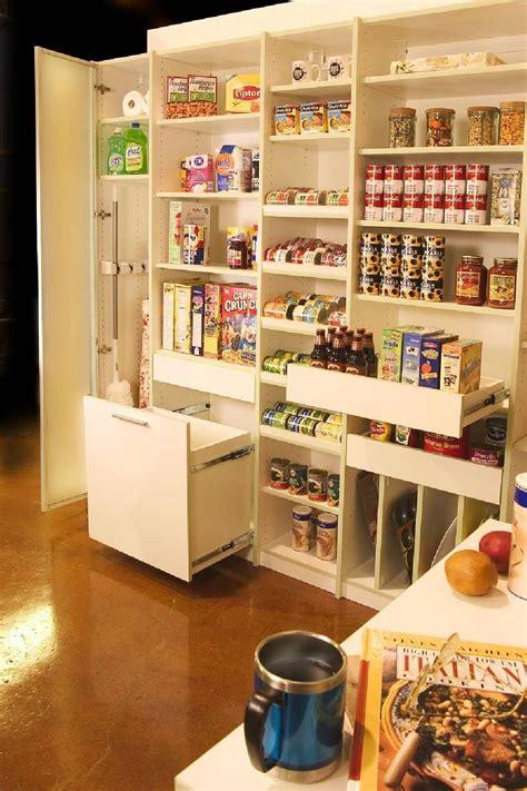 closets   pampered pantry organizer pantry storage