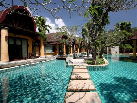 Village Resort : The Village Resort & Spa In Phuket-room Deals, Photos