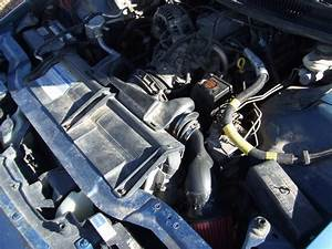 97 Camaro V6 Engine Shot  By Camarokid82 On Deviantart
