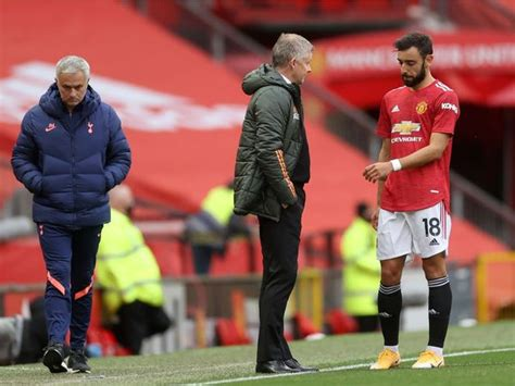 Man Utd vs Spurs EPL news   Devils in disguise at Old ...