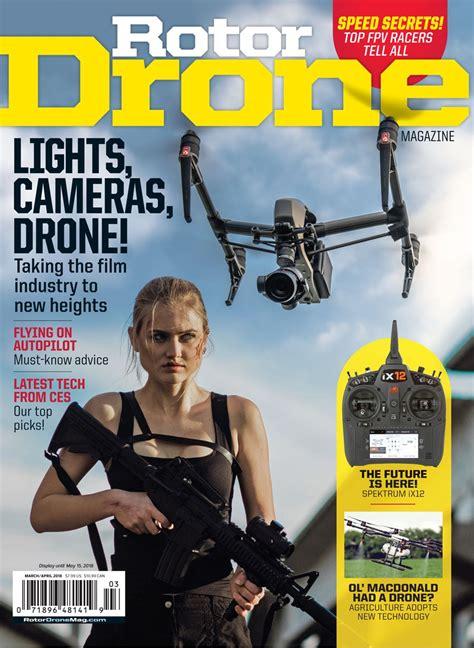 rotordrone pro printdigital print digital subscriptions magazines air age store