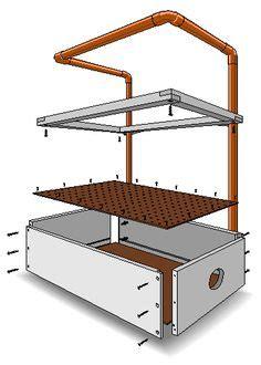 heating element   desktop thermoforming machine