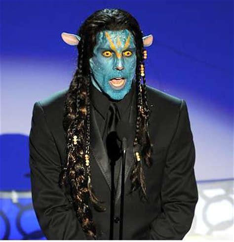 avatar oscar attire ben stillers costume   academy