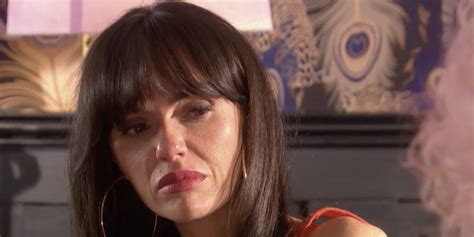 She's got 9 lives, we must've used about 7 so there's a couple to go!. Hollyoaks' Mercedes McQueen makes two huge confessions to Nana