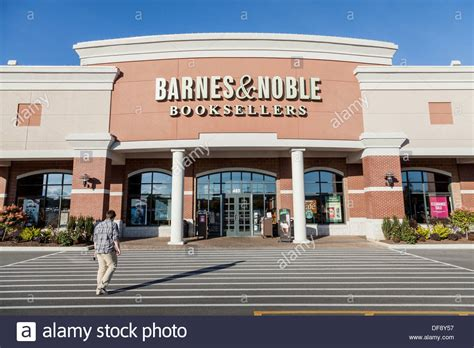 Barnes & Noble Stock Photos & Barnes & Noble Stock Images