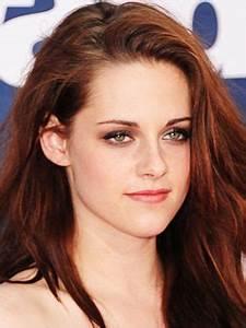 Kristen Stewart Red Hair Celebrities With Red Hair