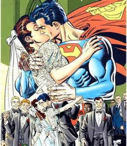 superman the wedding album todos nerds blogs tn ar todo noticias