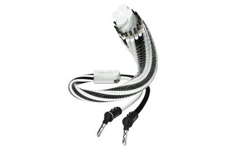 in akustik ls 1603 silver single wire lautsprecherkabel inakustik referenz ls 1603 silver single wire speaker