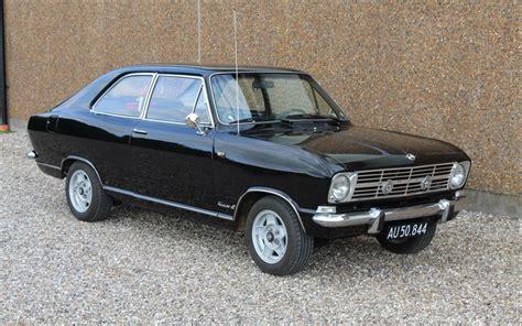 1969 Opel Kadett For Sale by 1969 Opel Kadett Is Listed For Sale On Classicdigest In