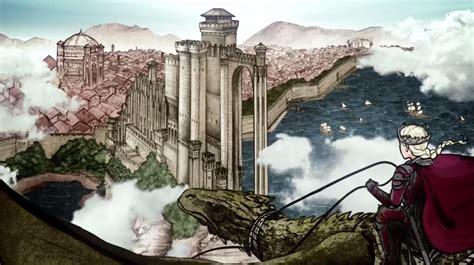 fall  kings landing game  thrones wiki fandom