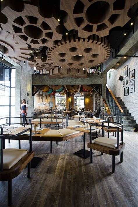amazing examples  creative sculptural ceilings