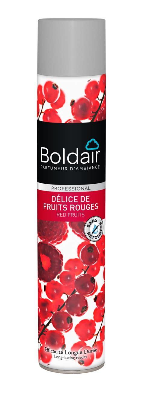 boldair fruits rouge