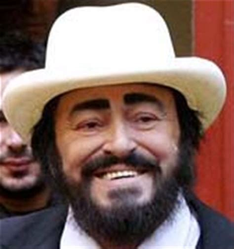 Luciano Mantovani by Tenor Pavarotti 71 Dies Of Cancer In Italy Toledo Blade