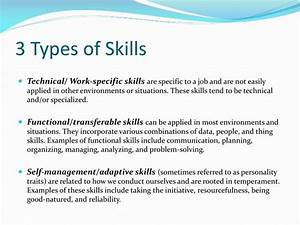 PPT - Leverage Your Transferable Skills PowerPoint ...