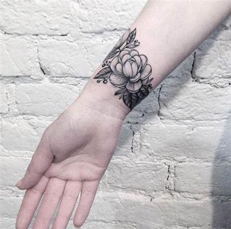 ultimate list   awesome wrist tattoos  women