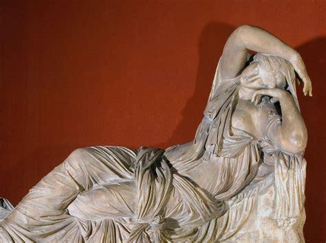 arianna musei vaticani