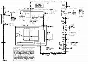1998 Ford Escort Zx2 Diagram For Alternator