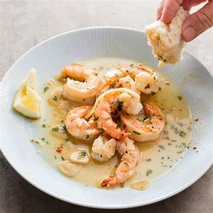Shrimp Scampi For Two Cook39s Illustrated