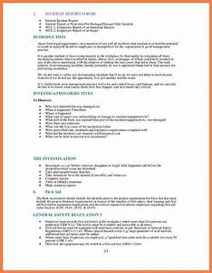 6 monthly health and safety report template progress report With monthly health and safety report template