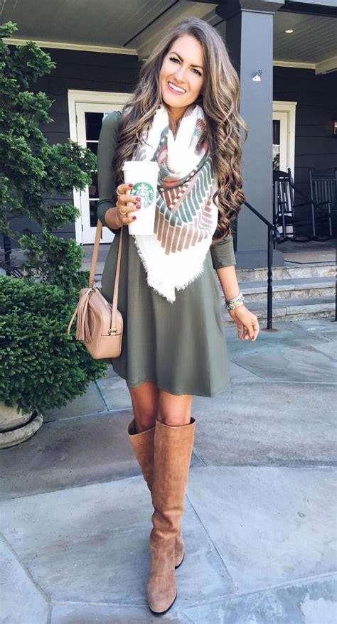 15 Best Casual Fall Outfits For Women Fashion