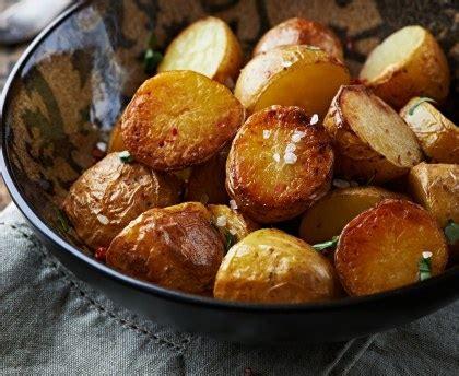 pomme de terre au