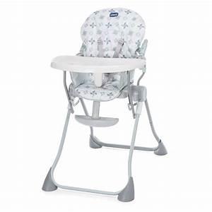 Chaise Repas Bébé : chaise haute b b pocket meal repas ~ Teatrodelosmanantiales.com Idées de Décoration