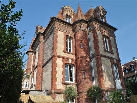 hotel houlgate h 244 tel maison emilie calvados normandie tourisme calvados
