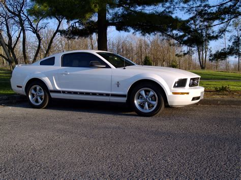 2007 Ford Mustang - Overview - CarGurus