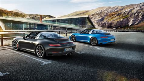 porsche car 2018 2018 porsche 911 targa 4 car photos catalog 2018