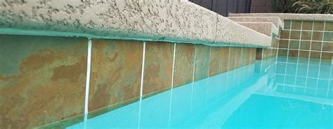 casa grande pool tile cleaning before and after