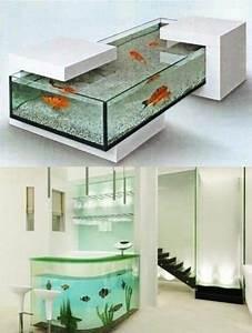 Image Aquarium Maison De Foufoubensa Du Tableau Bureau