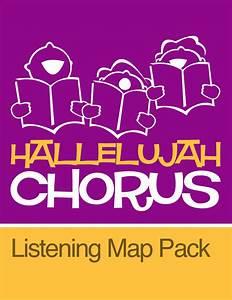 Hallelujah Chorus  Handel
