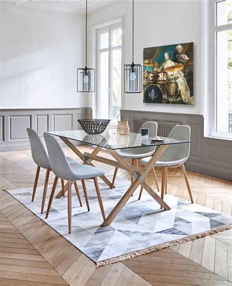 transformer sa salle 224 manger en galerie d contemporain izoa