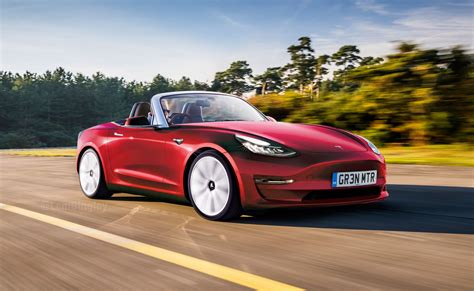 How About a Convertible Tesla Roadster ? - The Next Avenue