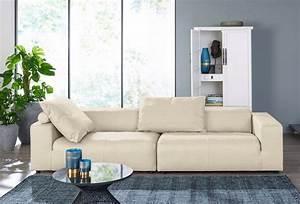 Sofa 3 Sitzer Leder : h lsta sofa 3 sitzer sofa hs 432 wahlweise in stoff oder leder mit niedrigem r cken online ~ Eleganceandgraceweddings.com Haus und Dekorationen