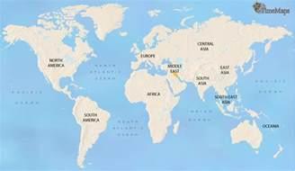 World History Ancient Civilization Map