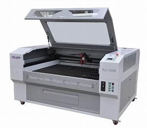 Laser Engraving and Cutting Machine - Jinan Ruijie