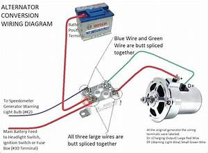 Image Result For Vw Beetle Voltage Regulator Wiring