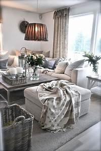 Einrichten Und Wohnen : sehr gem tlich livingroom pinterest einrichten und wohnen wohnzimmer und wohnen ~ Frokenaadalensverden.com Haus und Dekorationen