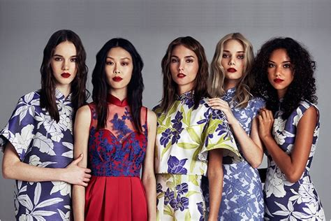 6 Stylish Singapore Fashion Designers And Labels You Need