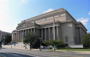 National Archives and Records Administration - Wikiwand