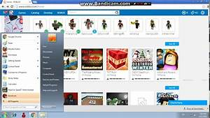 Roblox - How To Get Robux Daily And Be Rich (Read ...