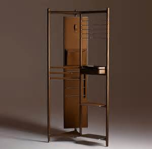 Shoe And Jacket Cabinet by 12 Valet Stands For The Organized Sartorialist Core77