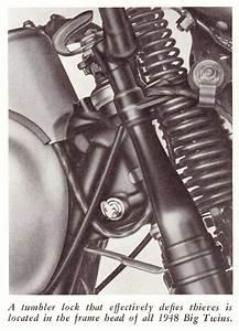 1948 Wiring Routing