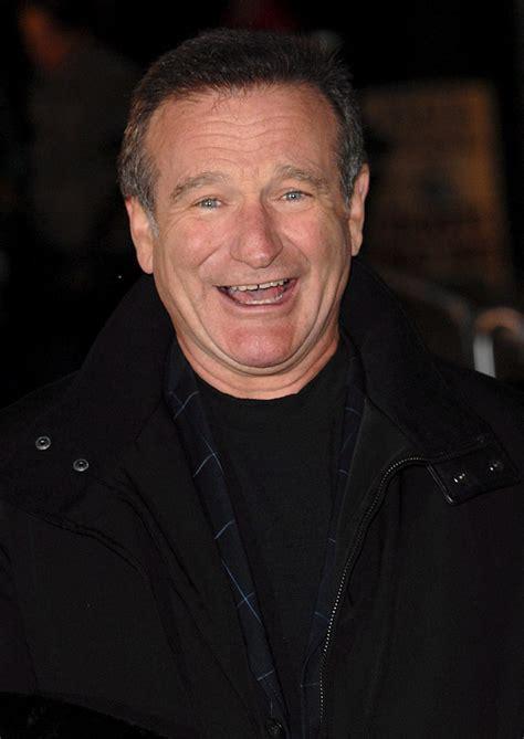 La muerte de Robin Williams conmociona a Hollywood | El ...