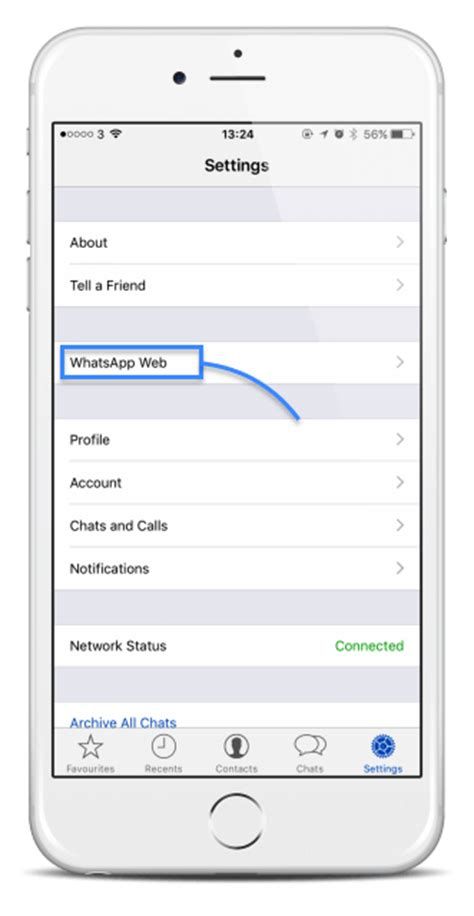 how to access web on iphone whatsapp web for iphone access whatsapp on pc and mac