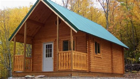 conestoga log cabins outdoorsman log cabin for 25 900 home design garden
